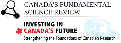 Slides related to the Canada's Fundamental Science Review